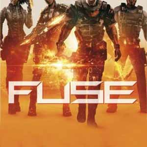 Fuse PS3 Code Price Comparison