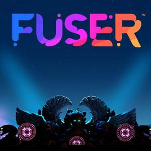 FUSER Ps4 Digital & Box Price Comparison