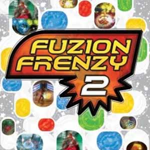 Fuzion Frenzy 2 XBox 360 Code Price Comparison