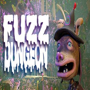 Fuzz Dungeon
