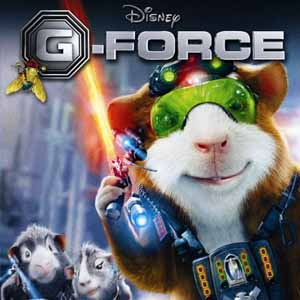 G-Force XBox 360 Code Price Comparison