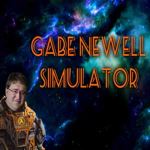 Gabe Newell Simulator Digital Download Price Comparison