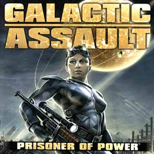 Galactic Assault Prisoner of Power Digital Download Price Comparison