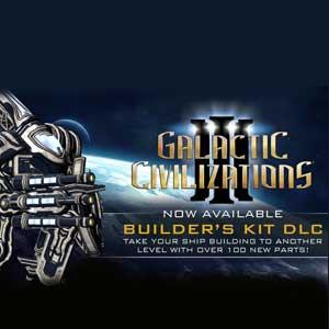 Galactic Civilizations 3 Builders Kit Digital Download Price Comparison