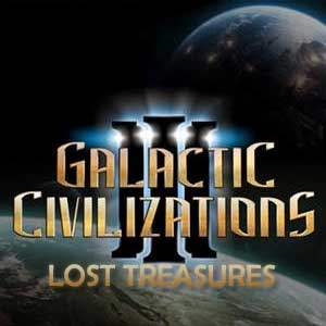 Galactic Civilizations 3 Lost Treasures Digital Download Price Comparison