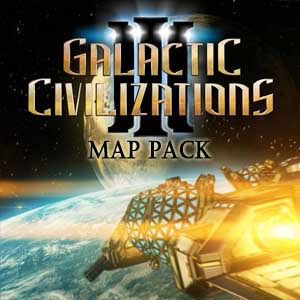 Galactic Civilizations 3 Map Pack Digital Download Price Comparison