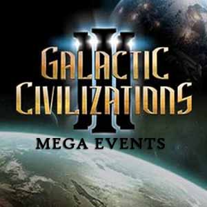 Galactic Civilizations 3 Mega Events Digital Download Price Comparison