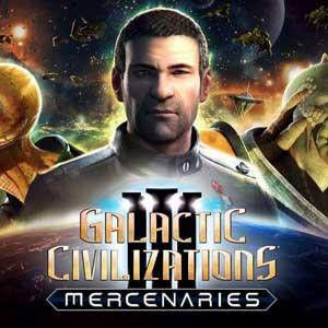 Galactic Civilizations 3 Mercenaries