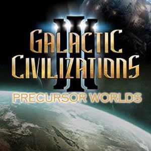 Galactic Civilizations 3 Precursor Worlds Digital Download Price Comparison
