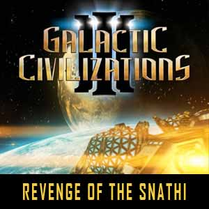 Galactic Civilizations 3 Revenge of the Snathi Digital Download Price Comparison