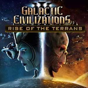 Galactic Civilizations 3 Rise of the Terrans Digital Download Price Comparison