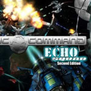 Galactic Command Echo Squad SE Digital Download Price Comparison