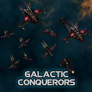Galactic Conquerors Digital Download Price Comparison
