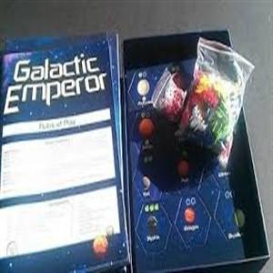 Galactic Emperor Space Empire