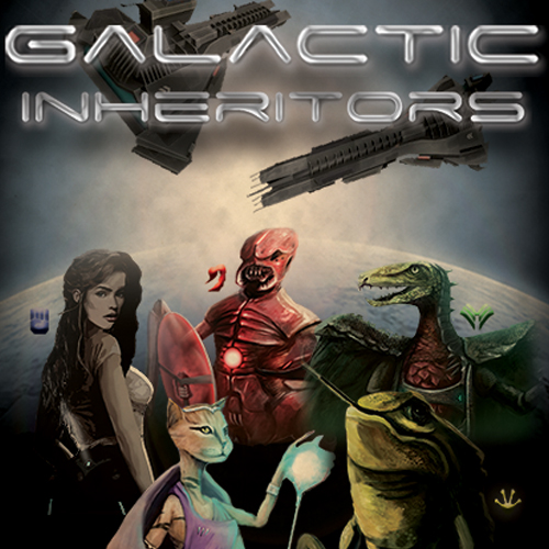 Galactic Inheritors Digital Download Price Comparison