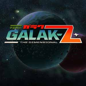 Galak-Z Ps4 Code Price Comparison