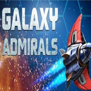 Galaxy Admirals Digital Download Price Comparison