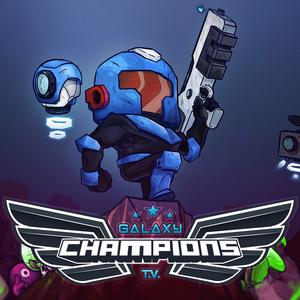 Galaxy Champions TV Xbox One Price Comparison
