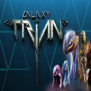 Galaxy of Trian Board