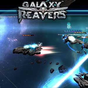 Galaxy Reavers Digital Download Price Comparison