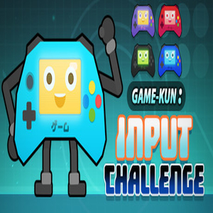 Game-Kun Input Challenge Digital Download Price Comparison