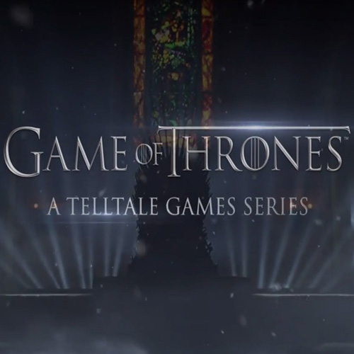 Game of Thrones A Telltale Games Series PS4 Code Price Comparison