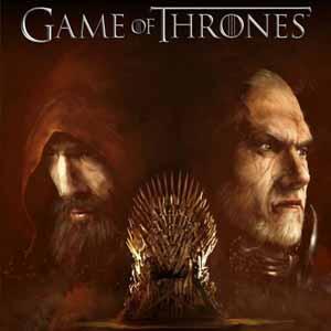 Game of Thrones Xbox 360 Code Price Comparison