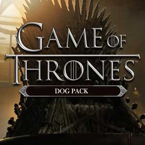 Game of Thrones Dog Pack Digital Download Price Comparison
