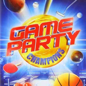 Buy Game Party Champions Nintendo Wii U Download Code Compare Prices