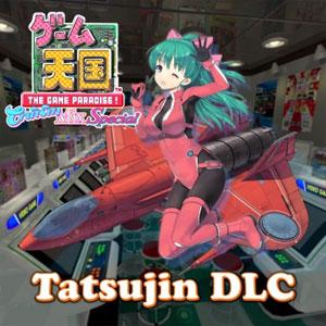 Game Tengoku CruisinMix Special Tatsujin