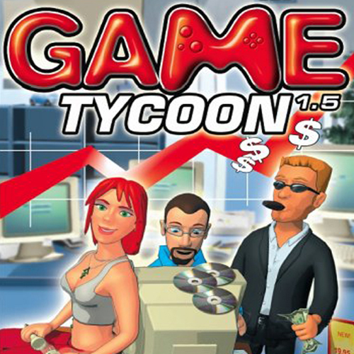 Game Tycoon 1.5 Digital Download Price Comparison