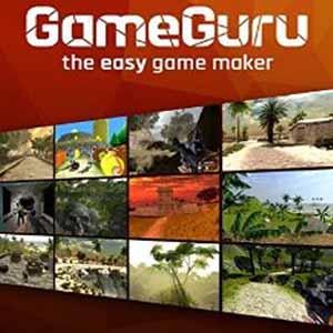 GameGuru Buildings Pack Digital Download Price Comparison