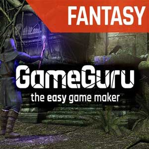 GameGuru Fantasy Pack Digital Download Price Comparison