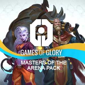 Games Of Glory Masters of the Arena Pack Digital Download Price Comparison