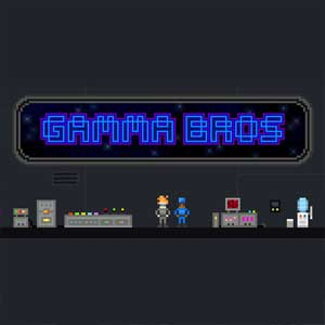Gamma Bros 1.5 Digital Download Price Comparison