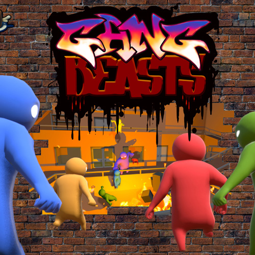Gang Beasts Digital Download Price Comparison