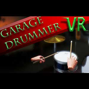 Garage Drummer VR Digital Download Price Comparison