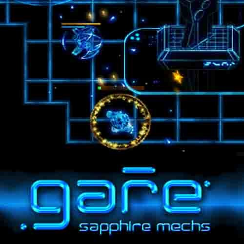 Gare Sapphire Mechs Digital Download Price Comparison