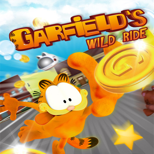 Garfield's Wild Ride Digital Download Price Comparison