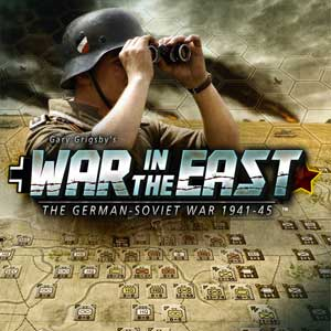 Gary Grigsby's War in the East: The German-Soviet War 1941-45