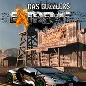 Gas Guzzlers Extreme Xbox One Digital & Box Price Comparison