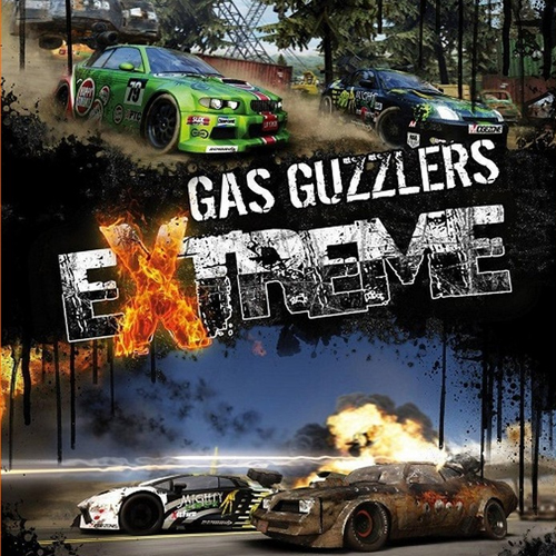 Gas Guzzlers Extreme Full Metal Frenzy Digital Download Price Comparison