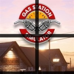 Gas Station Simulator Game Puzzle