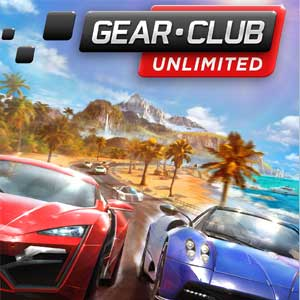 Gear Club Unlimited Nintendo Switch Cheap Price Comparison