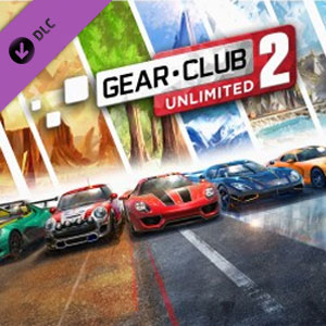 Gear.Club Unlimited 2 Endurance Championship