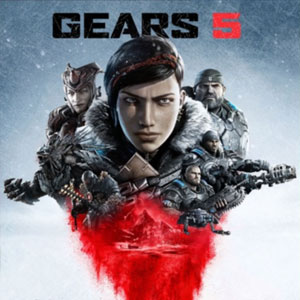 Gears 5 Xbox Series Price Comparison