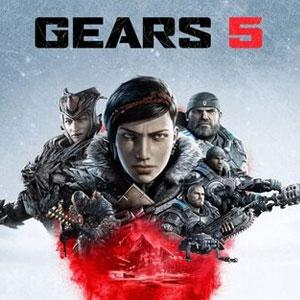 Gears 5 Del Lancer DLC Pack