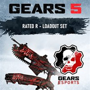 Gears 5 Gears Esports Rated R Loadout Set Xbox One Digital & Box Price Comparison