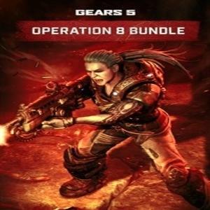 Gears 5 Operation 8 Bundle Xbox One Price Comparison