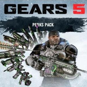 Gears 5 Perks Starter Pack